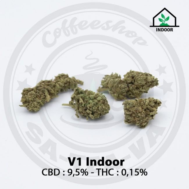 Fleurs CBD V1 Indoor