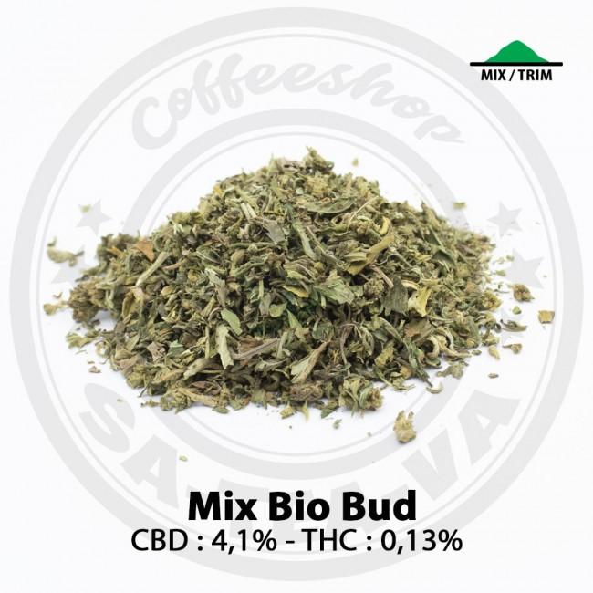 Mix CBD BIO BUD