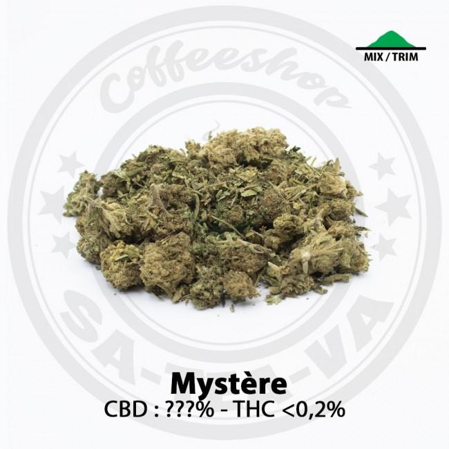 Fleurs/Mix CBD MYSTERE