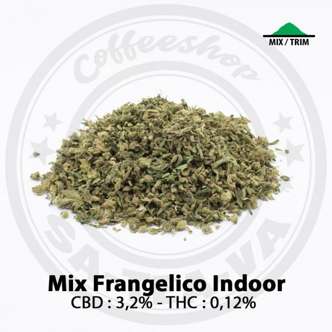 Mix CBD FRANGELICO