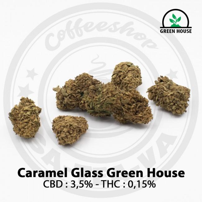 Fleurs CBD CARAMEL GLASS...
