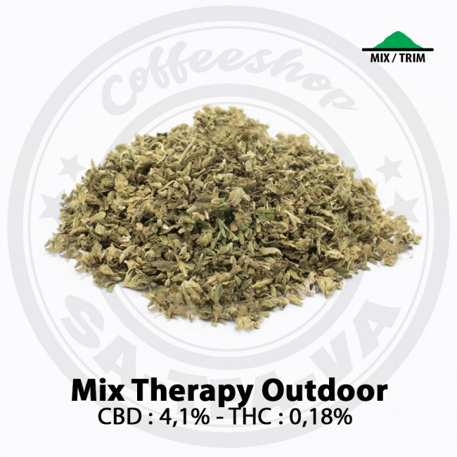 Mix CBD THERAPY