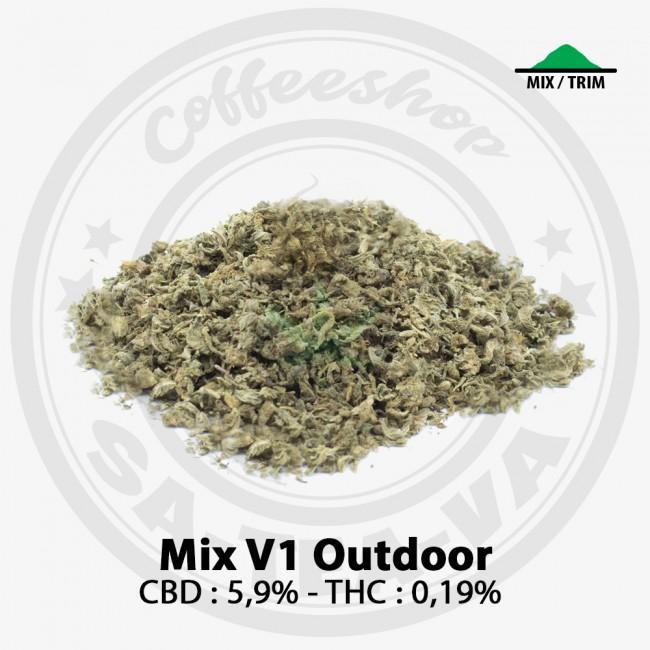 Mix CBD V1