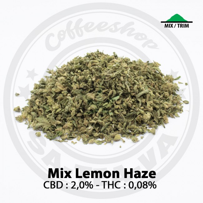 Mix CBD LEMON HAZE