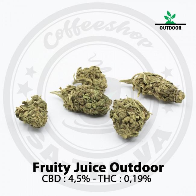 Fleurs CBD Fruity Juice...