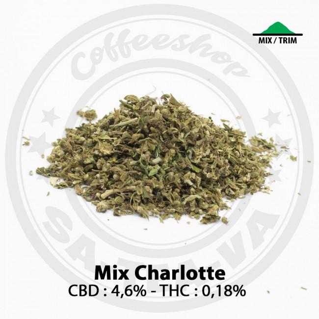 Mix CBD CHARLOTTE