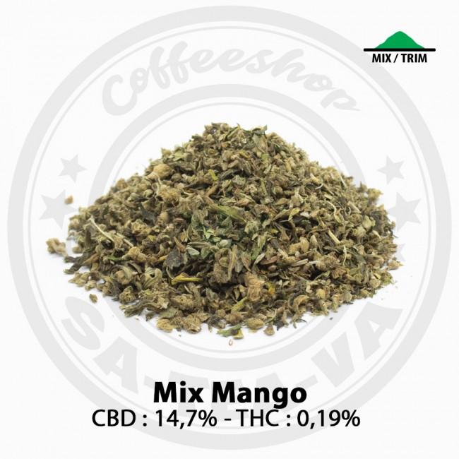 Mix CBD MANGO