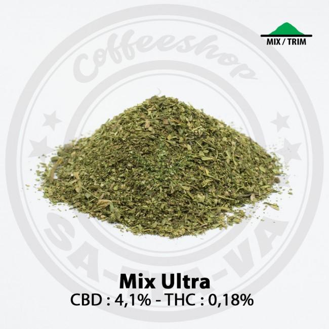 Mix CBD ULTRA
