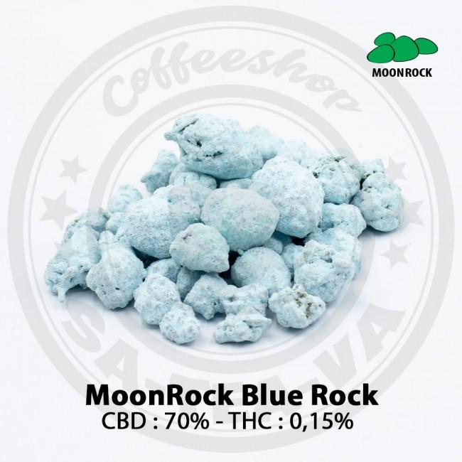 Fleurs CBD MOONROCK BLUE ROCK