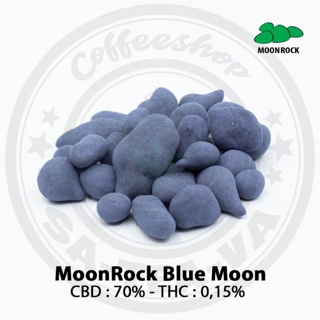 Fleurs CBD MOONROCK BLUE MOON
