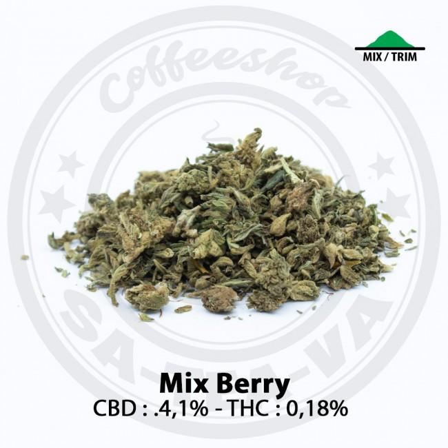 Mix CBD Berry