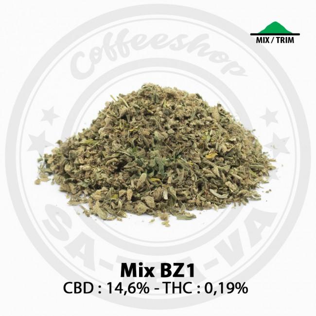 Mix CBD BZ1