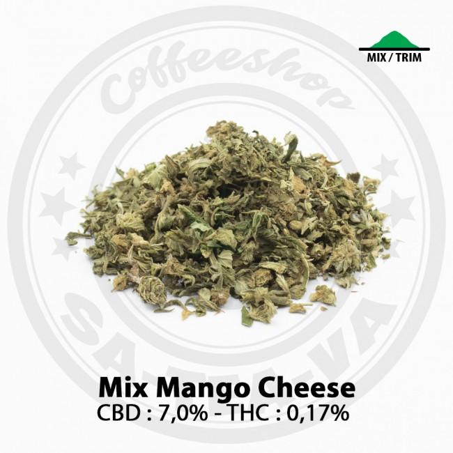 Mix CBD Mango Cheese