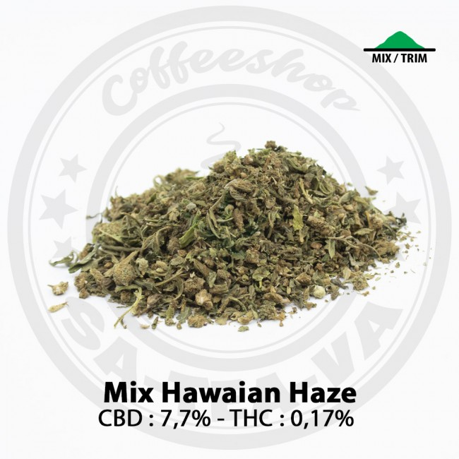 Mix CBD HAWAIAN HAZE