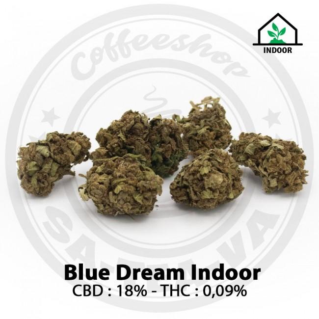 Fleurs CBD BLUE DREAM Indoor
