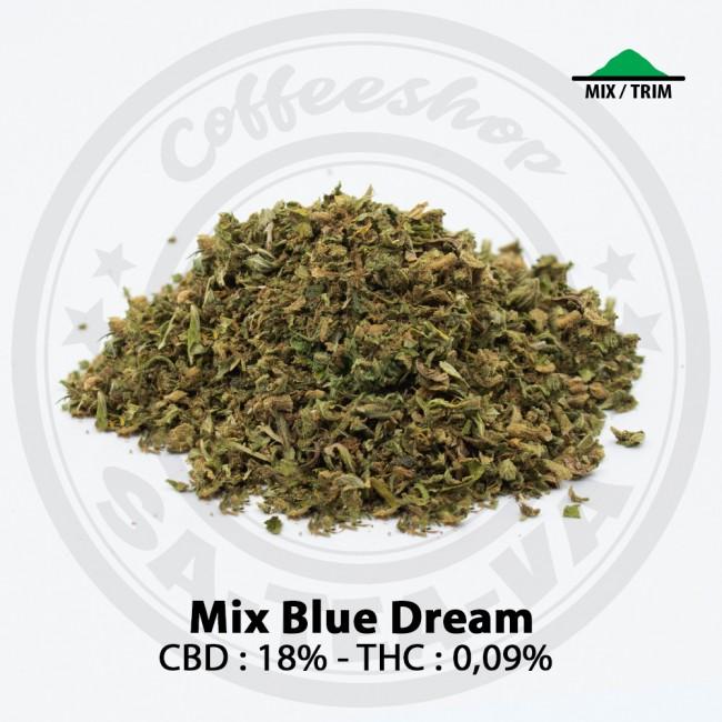 Mix CBD BLUE DREAM