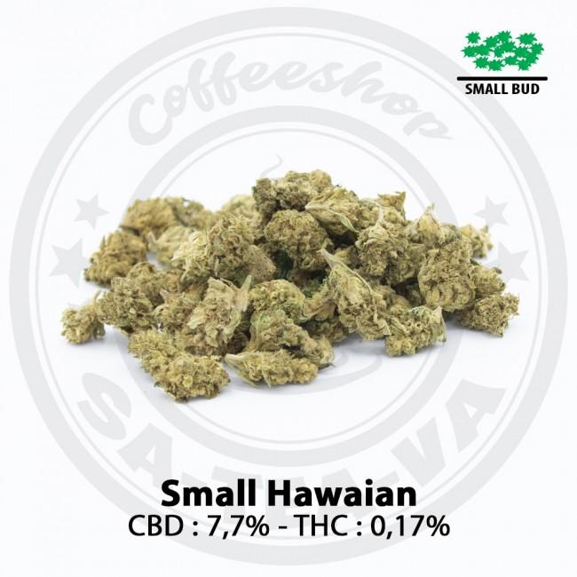 Fleurs CBD SMALL HAWAIAN