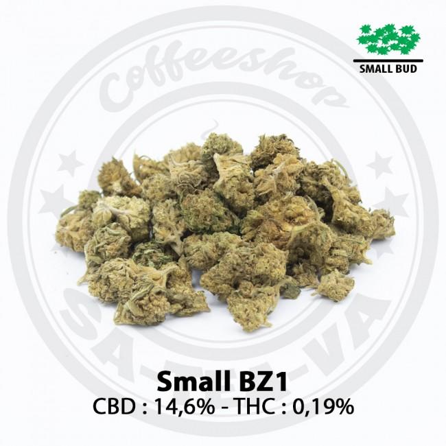 Fleurs CBD SMALL BZ1