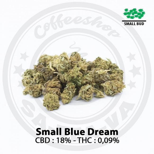 Fleurs CBD SMALL BLUE DREAM