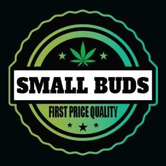 Fleurs CBD Small Bud pas chère - Livraison 24-48h