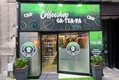Coffeeshop SA-TEA-VA Nantes