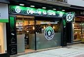Coffeeshop SATHE-VA Empuriabrava