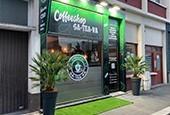 Coffeeshop SA-TEA-VA Le Havre