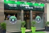 Coffeeshop SA-TEA-VA Evreux