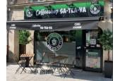 Coffeeshop SA-TEA-VA Le Mans